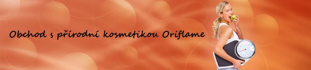 Obchod s přírodní kosmetikou Oriflame